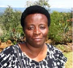 Ellen K. Bajenja