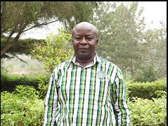 Patrick Joseph Baguma